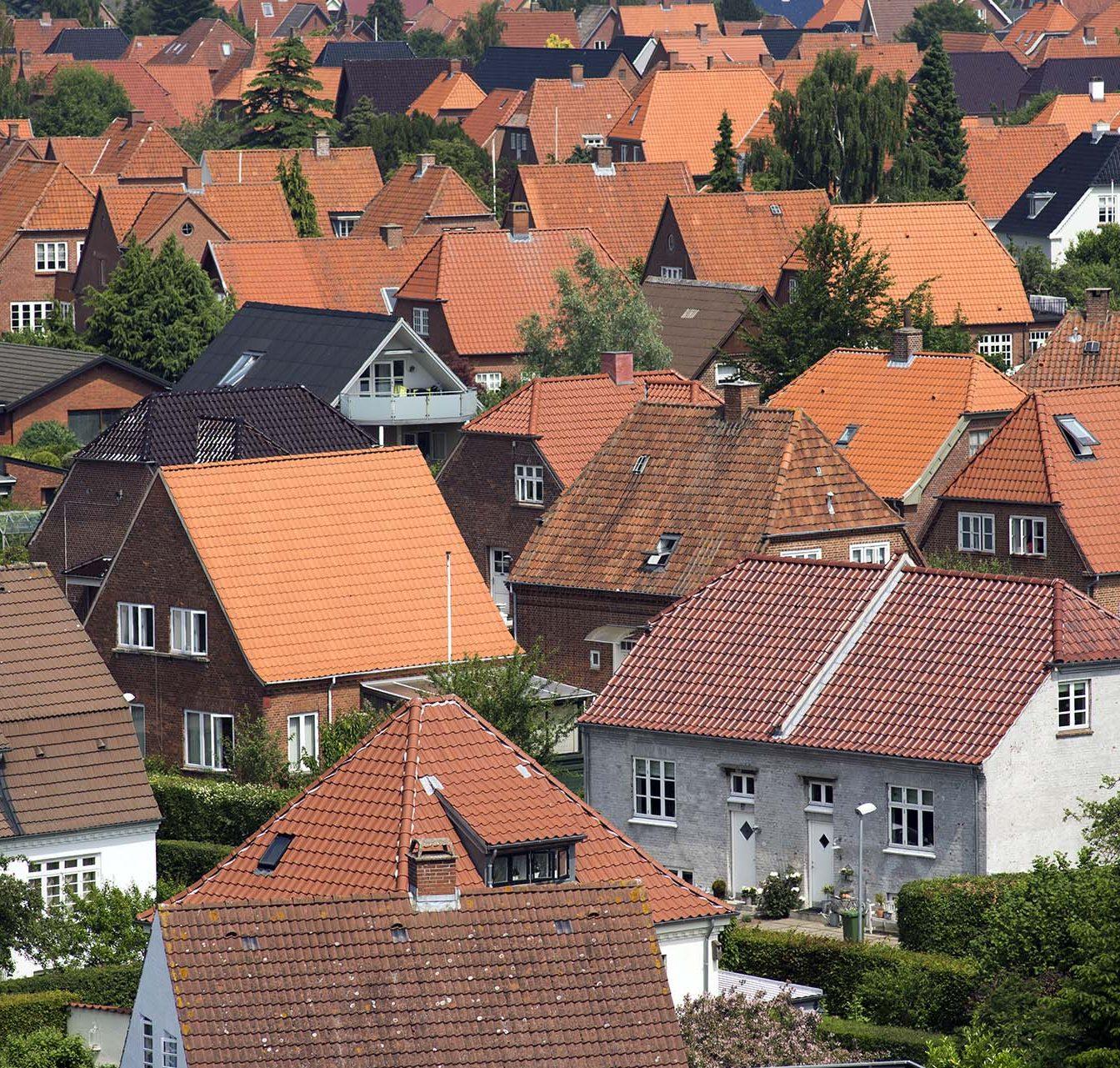 Rådginving køb af hus