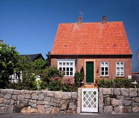 Køb af sommerhus