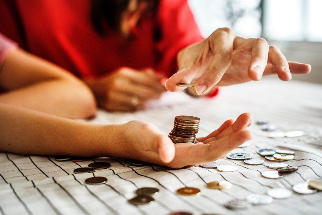 Koster det at fortryde en ejendomshandel